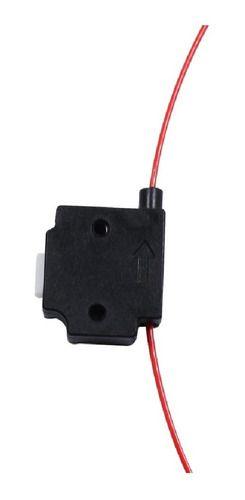 Módulo De Detecção Filamento P/ Impressora 3d  Preto