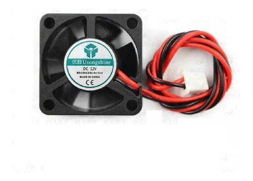 Cooler 30x30x10 12v Impressora 3d