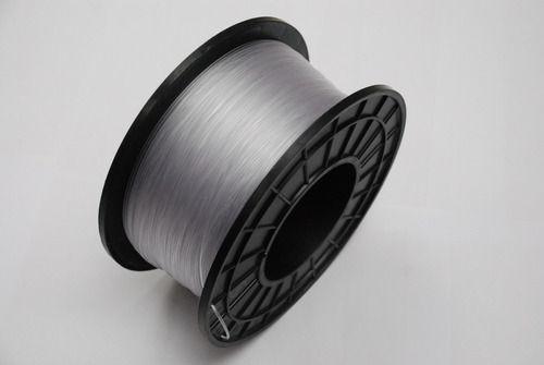 Filamento Abs 0,5kg Cor Transparente Impressora 3d