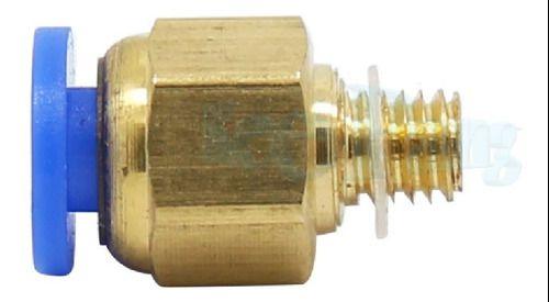 Conector Pneumático Pc4-m5 P/ Impressora 3d