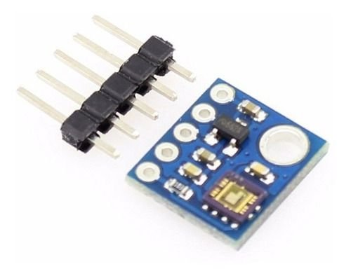Sensor Radiação Solar Ultravioleta Uv Ml8511 Arduino