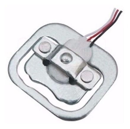Célula De Carga 50 Kg Precisão Pesagem Sensor Arduino