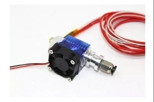 Bico De Extrusão Hot End V6 Impressora 3d 1,75 0,3mm