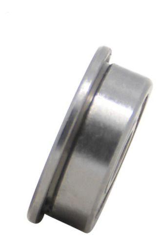 5 Peças Rolamentos Alumínio 3x10x4mm Polia Impressora 3d