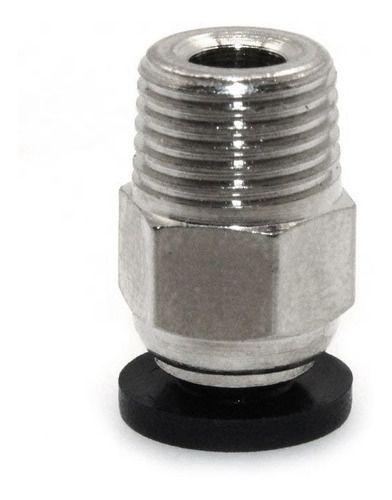 Conector Pneumático Pc4-m10 P/ Impressora 3d