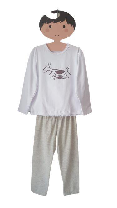 Pijama Capivara