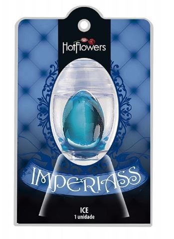 Cápsula Imperiass Ice - Hot Flowers