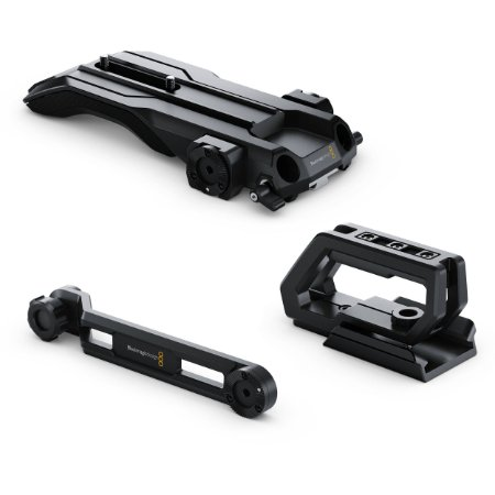 Blackmagic Design Shoulder-Mount Kit para URSA Mini