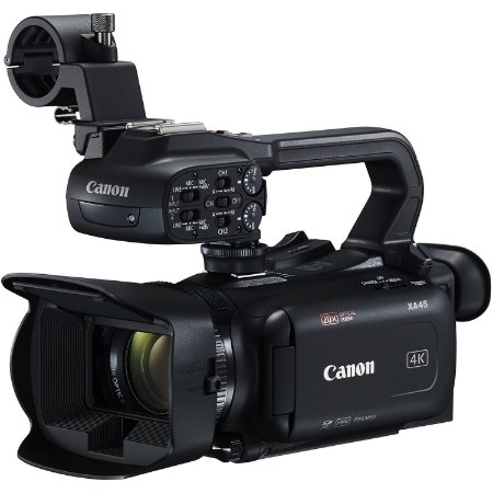 Canon XA45 Professional UHD 4K
