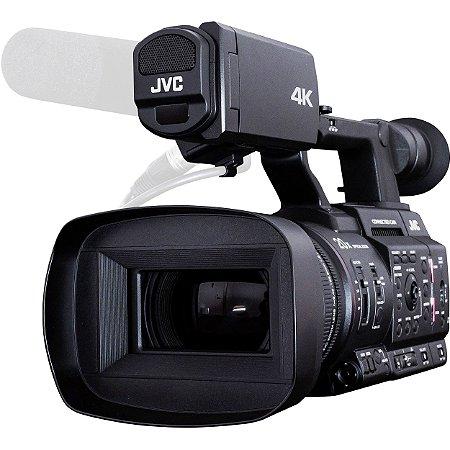 JVC GY-HC500U Camcorder profissional