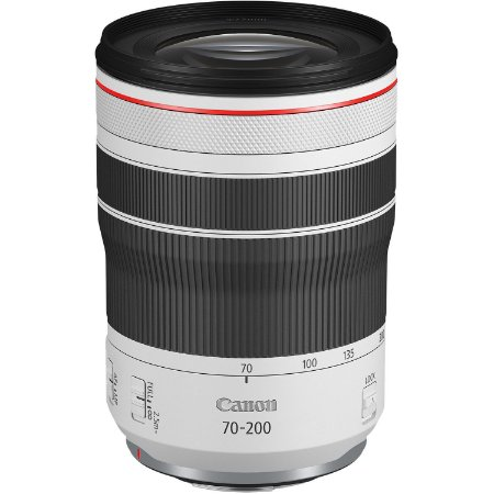 Canon RF 70-200 mm f / 4L IS USM
