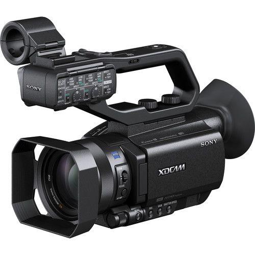 Sony PXW-X70 Filmadora XDCAM