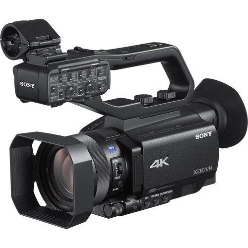 Sony PXW-Z90 4K XDCAM