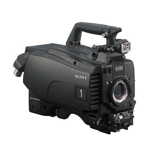 Sony 4K HDC-4300