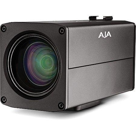 AJA RovoCam 4K/HD