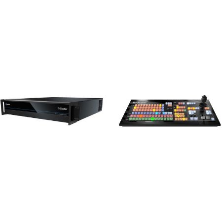 NewTek TriCaster TC1 e Small Control Panel