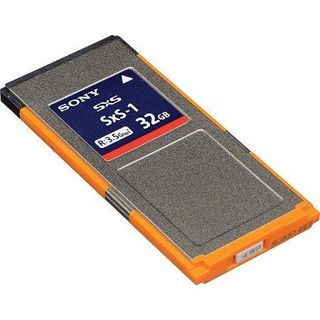 Sony 32GB SxS-1 Cartão de Memória