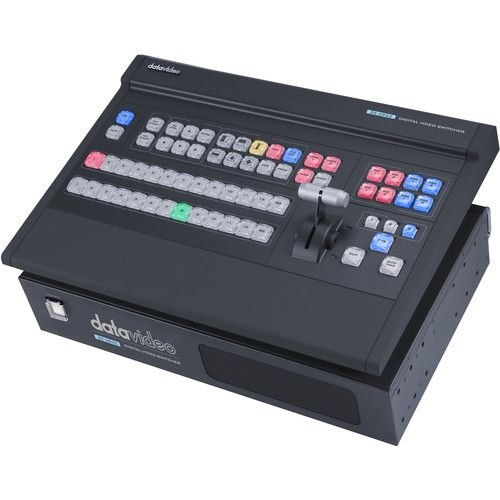 Switcher de video datavideo SE-2850