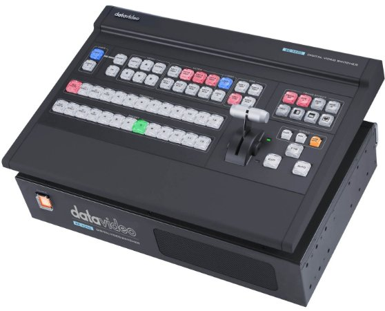 Switcher de video datavideo SE-3200