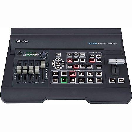 Switcher de video datavideo SE-650