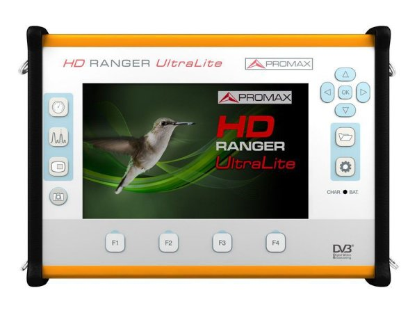 Promax HD RANGER UltraLite