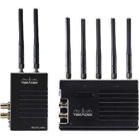 Teradek Bolt 1000 XT 3G-SDI / HDMI