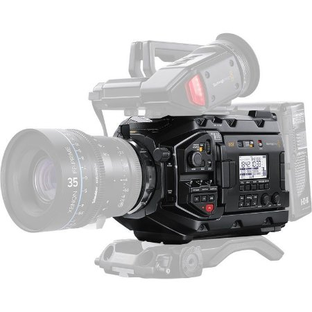 Blackmagic Design URSA Mini Pro G2 4.6K Digital
