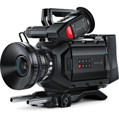 Blackmagic Design URSA Mini 4K (EF-Mount)
