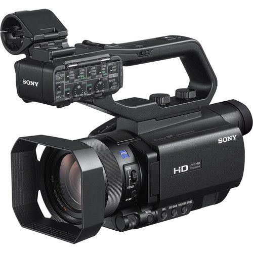 SONY HXR-MC88 – FILMADORA DE MÃO FULL HD