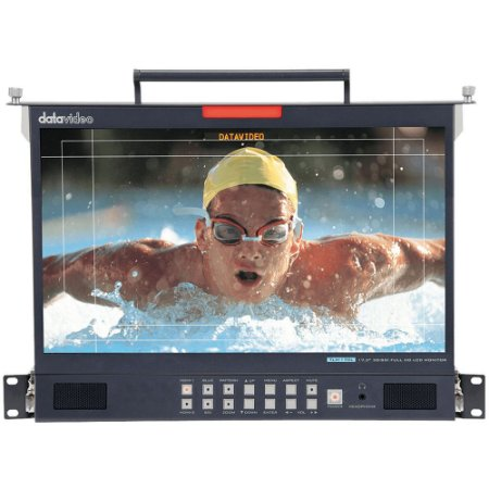Monitor LCD Datavideo TLM 170LM 3G-SDI