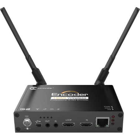 Kiloview G2 Wi-Fi HDMI para RTSP Video Encoder