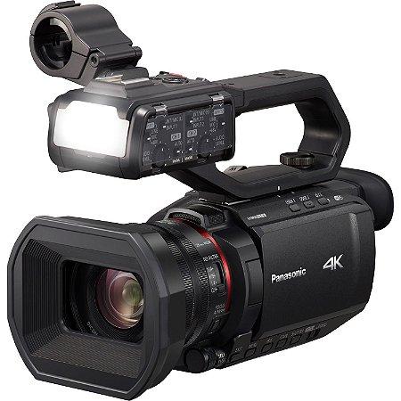 Panasonic HC-X2000 UHD 4K 3G-SDI / HDMI