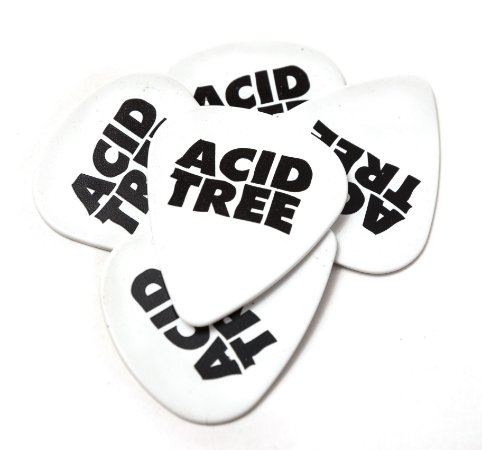PALHETA OFICIAL ACID TREE