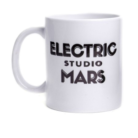 CANECA ELECTRIC MARS