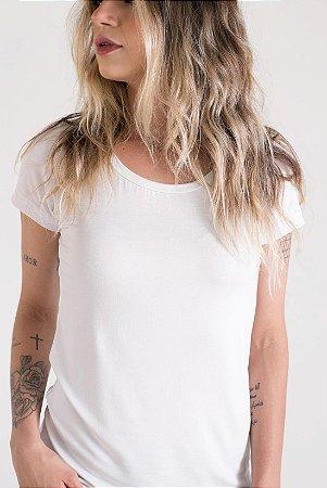 T-Shirt Gola O Branca