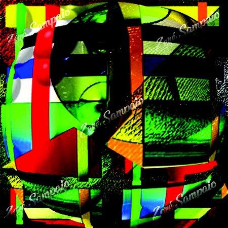 Linhas Coloridas