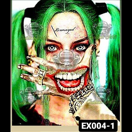 PELÍCULA EXCLUSIVA - EX004 - Tamanho A4