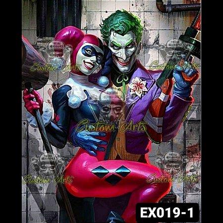 PELÍCULA EXCLUSIVA - EX019 - Tamanho A4