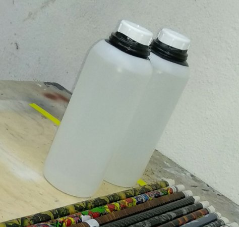 Ativador Custom Arts 1 Litro