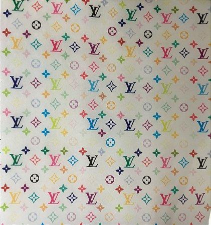 Louis Vuitton - Colors