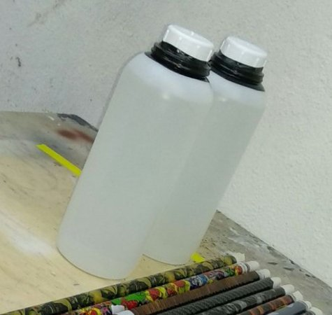 Ativador Custom Arts 500ML