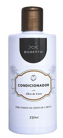 Condicionador de Óleo de Coco - 250ml