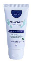 Desodorante para os pés - 60g