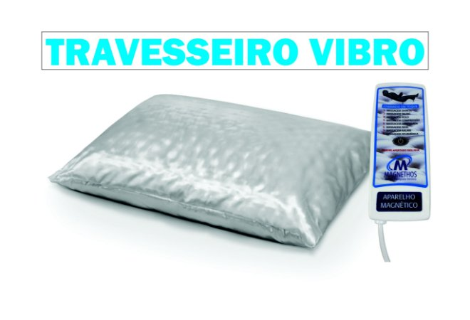 TRAVESSEIRO  SOFT VIBRO