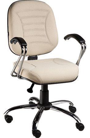 Cadeira Itália diretor giratória