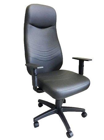 Cadeira Presidente ZAFIRA