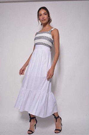 Vestido Arete About Clothes