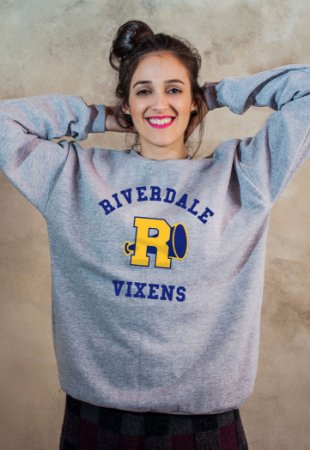 Blusão Vixens Riverdale