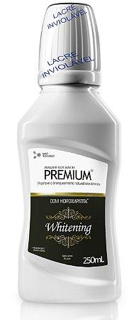 Enxaguante Premium Whitening 250mL