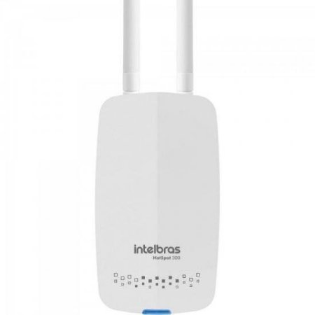 Roteador Wireless Hotspot 300 Intelbras